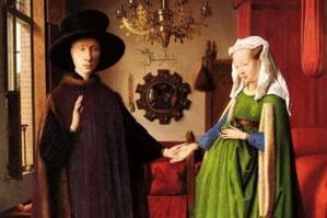 Novembre 2016 I - Coniùgi: da Van Eyck a Cohen   www.psychiatryonline.it   Psychiatry on line Italia   Scoop.it