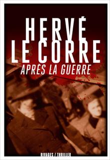 Après la guerre | Des idées de livres | Scoop.it