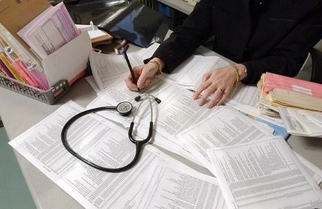 Bientôt le tiers-payant aussi pour les malades chroniques ? - lavenir.net | Soins de santé | Scoop.it