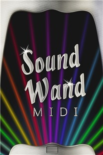 Sound Wand MIDI - New Version, New Realms of Motion-Based Musicality | Djing and Music Producing | Scoop.it