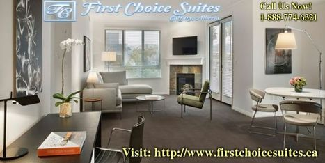 Look for Furnished Apartments in Calgar | Furnished Apartments In Calgary | Scoop.it