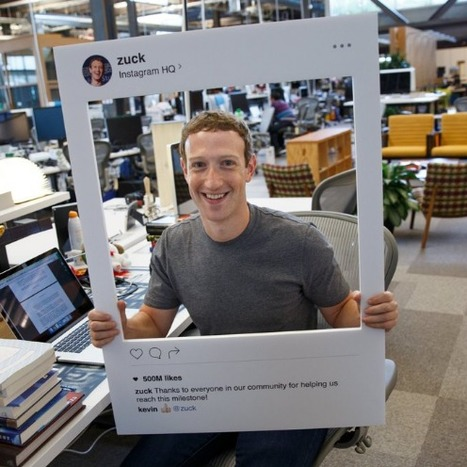 Mark Zuckerberg Covers His Laptop Camera. You Should Consider It, Too. | On education | Scoop.it