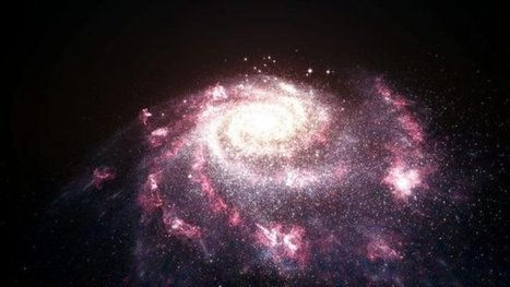 Astrónomos chilenos descubren nuevo método para estudiar galaxias lejanas | EFEcyt | Scoop.it