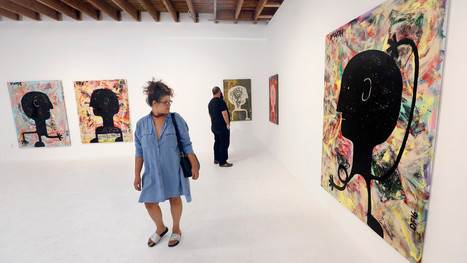 Boyle Heights activists blame the art galleries for gentrification | Sustainability Science | Scoop.it