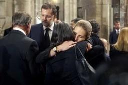 Diario El Mundo » España | Un emotivo funeral recuerda a víctimas | Las Perspectivas Latinas | Scoop.it