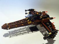 SteamPunk X-Wing | VIM | Scoop.it