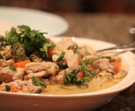 Chicken Curry Thermomix   Thermomix Recipes   Scoop.it