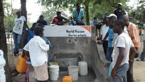 Plateau central: Amélioration des conditions d'approvisionnement en eau dans deux localités | water news | Scoop.it