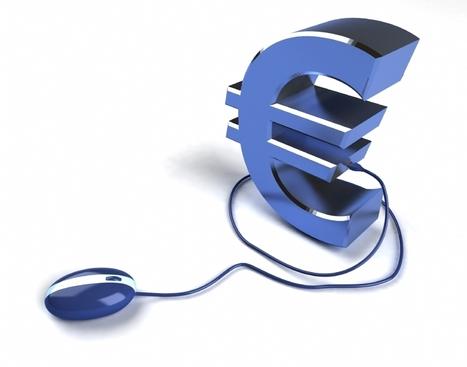 Les Français, troisièmes plus gros e-shoppers européens | Stratégie digitale | Scoop.it