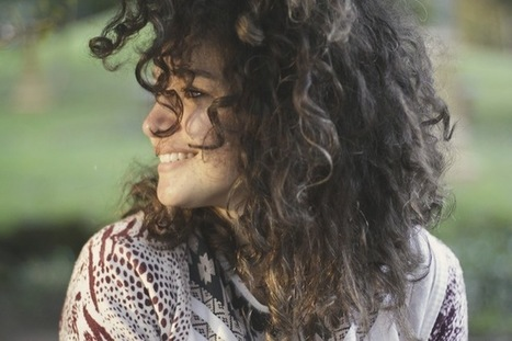 Why You Should Smile At Strangers | Radiant Health | Scoop.it