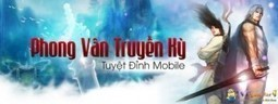 Tai game phong van truyen ky | Game mobile online | Scoop.it
