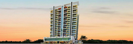 ATS Kinghood Drive in Sector 152 Noida, ATS Commercial Building | Aditya Estates™ | Real Estate property | Scoop.it