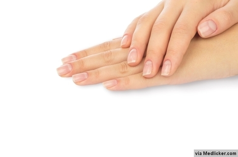 Why do my nails peel and break? | FOOD? HEALTH? DISEASE? NATURAL CURES??? | Scoop.it