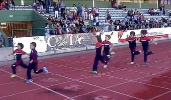 10 razones para hacer deporte en los niños - Escuela en la nube | Educacion Fisica | Scoop.it