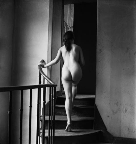 Echirolles : Emile Savitry (1903-1967), Montparnasse photographer | Jaclen 's photographie | Scoop.it