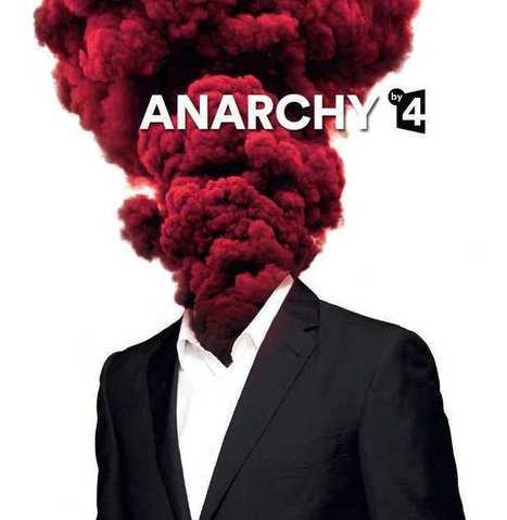 Anarchy : France 4 et Telfrance lancent une première fiction participative   Mon second écran   Scoop.it