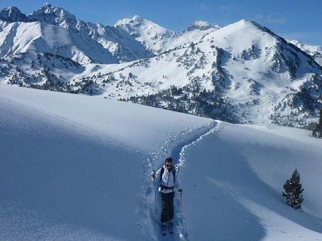 UCPA Saint Lary - Jeunes neiges du Néouvielle | Facebook | Vallée d'Aure - Pyrénées | Scoop.it