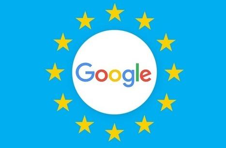 L'UE veut que Google et Facebook reversent de l'argent aux éditeurs de contenus | Chiffres et infographies | Scoop.it