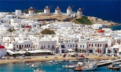 GUIDA DI MYKONOS (GRECIA) | ISOLE GRECHE | Scoop.it