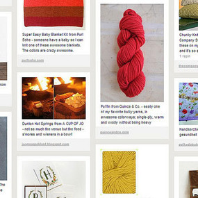9 Tips: Boost Your Business With Pinterest | Utelizing Social Media in Marekting | Scoop.it
