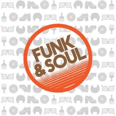 A Rockford Tour of Funk & Soul Dance Music | The Rockford Blog | Scoop.it