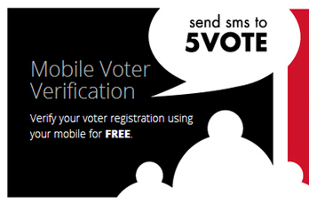 Malawians start mobile and web voter verification | Not The News | Scoop.it
