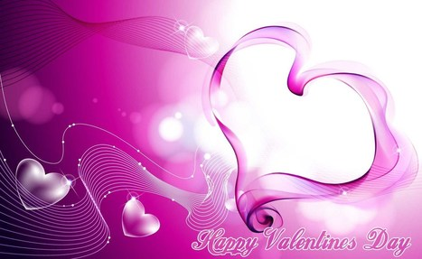 Happy Valentine Day Wallpaper 2015 Free Images And Backgrounds | Cool HD & 3D Wallpapers - Free Download | Scoop.it
