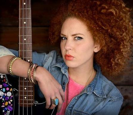 Singer Cassie Taylor   Kansas City blues are in her blood   KansasCity.com   OffStage   Scoop.it