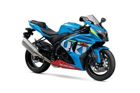 No New Suzuki GSX-Rs for 2016 Model Year - Asphalt & Rubber   Motorcycle news from around the web   Scoop.it
