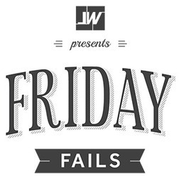 Friday Fails: How to Fix Your Social Marketing (and Stop Selling on Social) | MarketingHits | Scoop.it