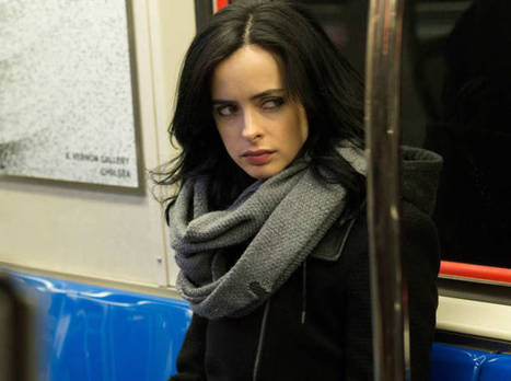 Beyond Surviving: On Sexual Violence, Moral Injury, and Jessica Jones - The Toast | affective labor | Scoop.it