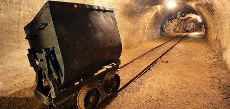Las diez minas más profundas del mundo   minería   Scoop.it