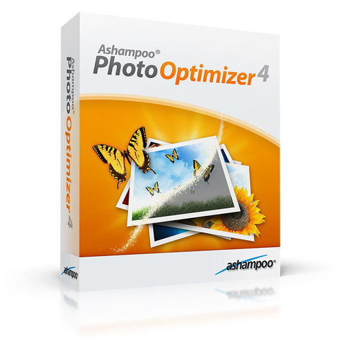 Free Ashampoo #PhotoOptimizer 4 (100% discount) | Daily Software Giveaway and Discounts | SharewareOnSale