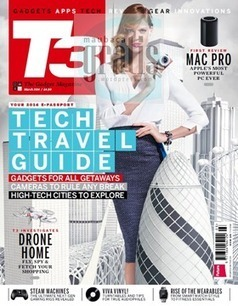 T3 Magazine - March 2014 UK | eMagazines Direct Download | Scoop.it