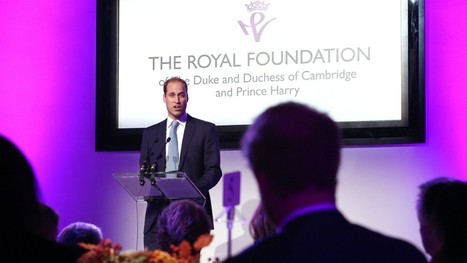 The Duke of Cambridge launches Cyberbullying Taskforce - Royal Foundation | Pesten & Digitaal Pesten wereldwijd Stichting Stop Pesten Nu - News articles about Bullying and Cyber Bullying World Wide Foundation Stop Bullying Now | Scoop.it