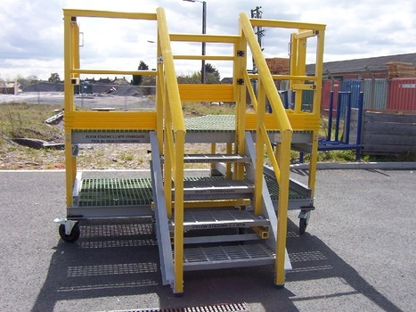 Quality Pedestrian Structures | Business Room | Scoop.it