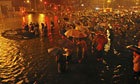 Beijing's heaviest rainfall in 60 years kills 10 | The Big Picture | Scoop.it