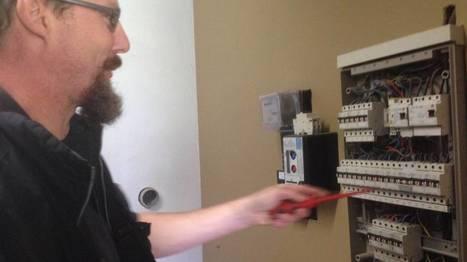 Les installations électriques aussi doivent passer au contrôle technique | Habitat intérieur | Scoop.it