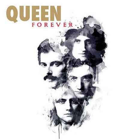 "Queen: esce ""Queen Forever"" l'11 novembre - MUSICA | SPORT   ARTE  E  CULTURA | Scoop.it"