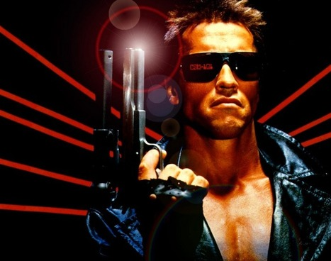 30 Years Later, People Are Still Trying To Figure Out The Time Signature Of The Terminator Theme | Archivance - Miscellanées | Scoop.it