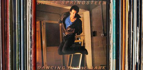 Bruce Springsteen (6), twiste et chante - Télérama | Bruce Springsteen | Scoop.it