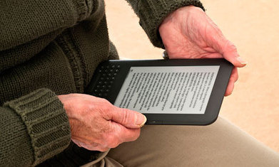 4% of Readers Read eBooks Exclusively | Litteris | Scoop.it