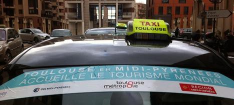 Toulouse et les Midi Pyrénées accueillent le tourisme mondial | Toulouse La Ville Rose | Scoop.it