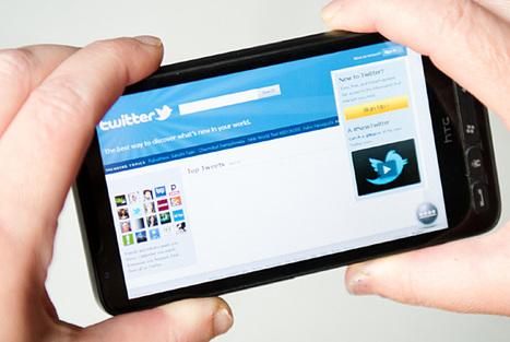 Wifiwijs start de TwitterTip Week | Mediawijzer | Twitter in de klas | Scoop.it