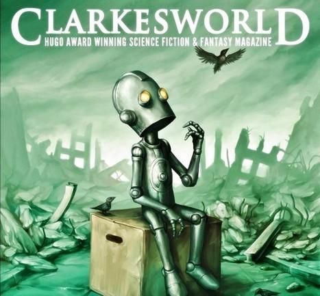Uplift Clarkesworld And Earn Citizenship! | Vikki Cvichiee | Scoop.it