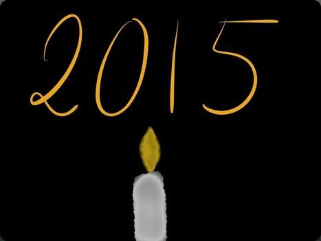 2015, année de lumière, d'énergie et de nouvelle ère. | Pourquoi entreprendre | Scoop.it