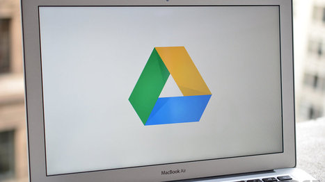 Google slashes Google Drive storage pricing, offers 1TB for $9.99 | That Android Guy - Everything on the planet about Android and Google | Scoop.it