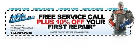 Davie AC Repair | Air Conditioning Repair Service in Davie | AC Repair | Scoop.it