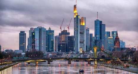 Francfort, numéro 1 des villes les plus durables | La Ville , demain ? | Scoop.it