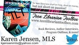 #MHYALit: Shattered Illusions: Growing up with a Bipolar Father, a guest post by Kim Baccellia — @TLT16 Teen Librarian Toolbox   Young Adult Novels   Scoop.it